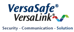VersaSafe Versalink Security Communication Solution